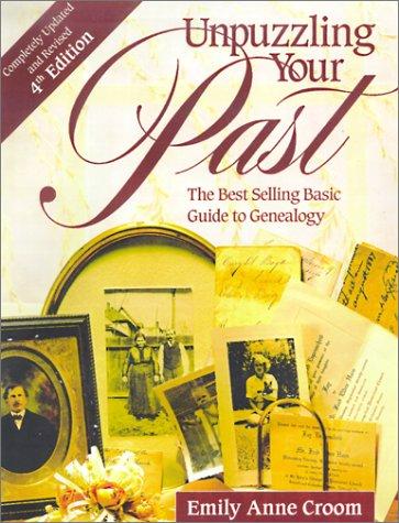 9781558705562: Unpuzzling Your Past