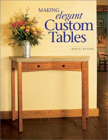 9781558705654: Making Elegant Custom Tables