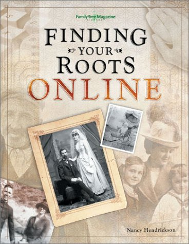 9781558706354: Finding Your Roots Online