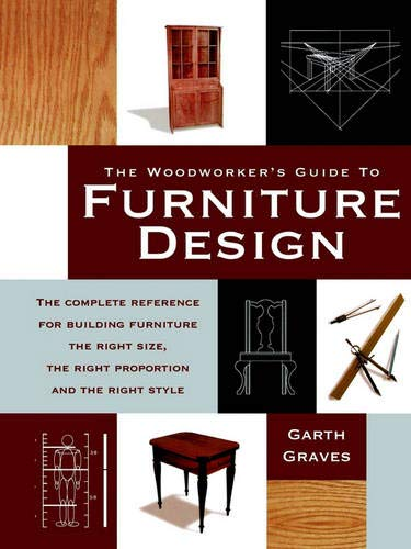 9781558706408: Woodworkers Guide to Furniture Design