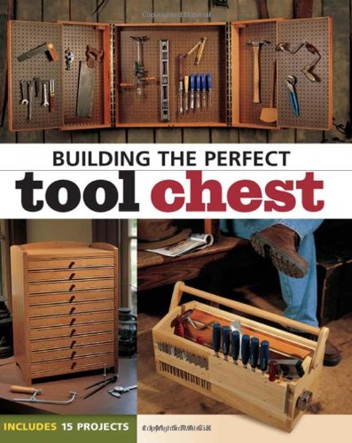 Building the Perfect Tool Chest: Stack, Jim