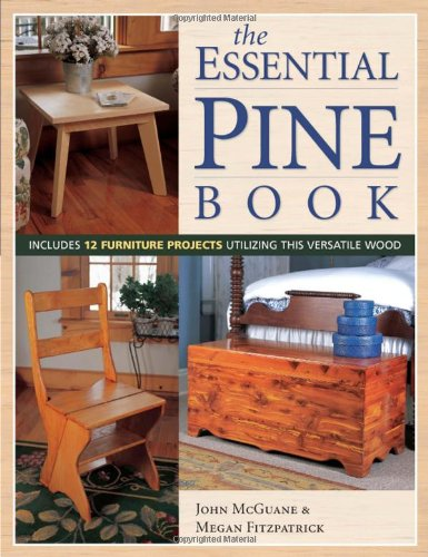 9781558707115: The Essential Pine Book