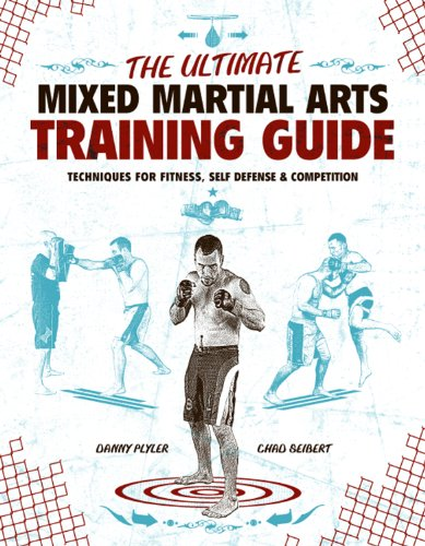 9781558708839: The Ultimate Mixed Martial Arts Training Guide: Techniques for Fitness, Self Defense, and Competition