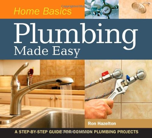 9781558708983: Home Basics: Plumbing Made Easy