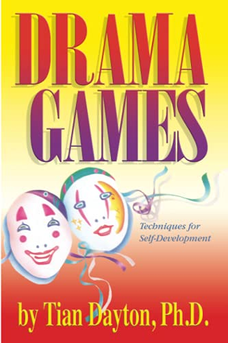 Drama Games: Techniques for Self-Development.