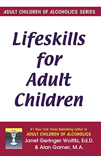 9781558740709: Lifeskills for Adult Children
