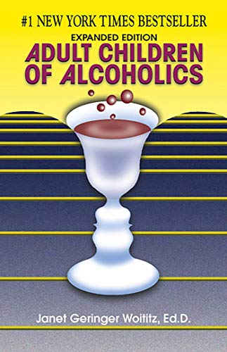 9781558741126: Adult Children of Alcoholics