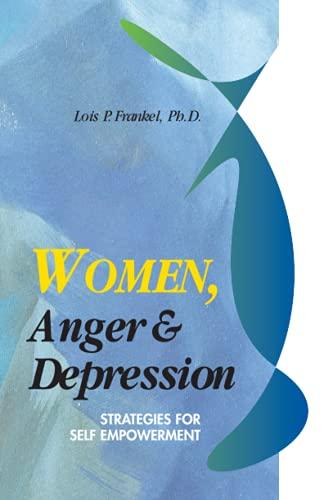 9781558741614: Women, Anger & Depression