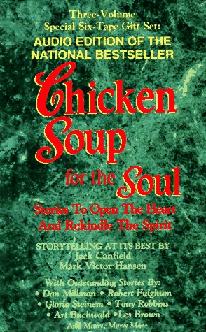9781558743106: Chicken Soup for the Soul
