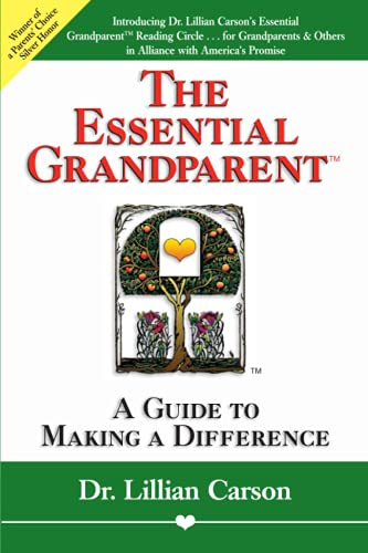 9781558743977: The Essential Grandparent: A Guide to Making a Difference