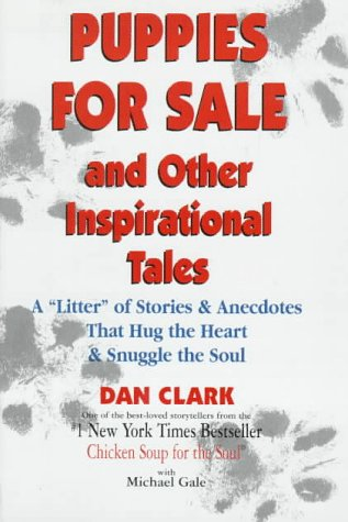 9781558744691: Puppies For Sale and Other Inspirational Tales