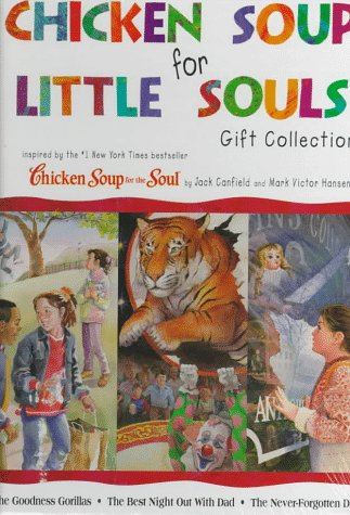 9781558745094: Chicken Soul for the Little Soul Collection (Chicken Soup for the Soul)