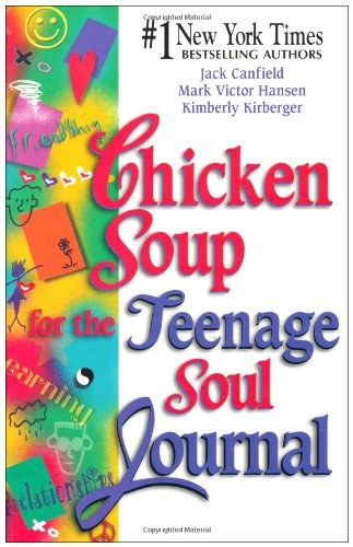 9781558746374: Chicken Soup for the Teenage Soul Journal (Chicken Soup for the Soul)