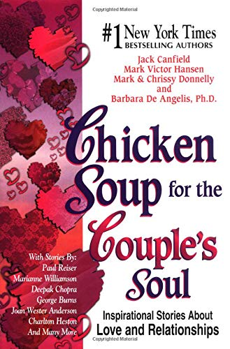 9781558746459: Chicken Soup for the Couple's Soul (Chicken Soup for the Soul)