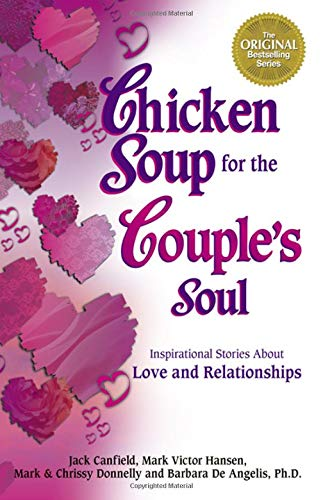 9781558746466: Chicken Soup for the Couple's Soul