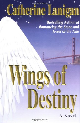 9781558746909: Wings of Destiny