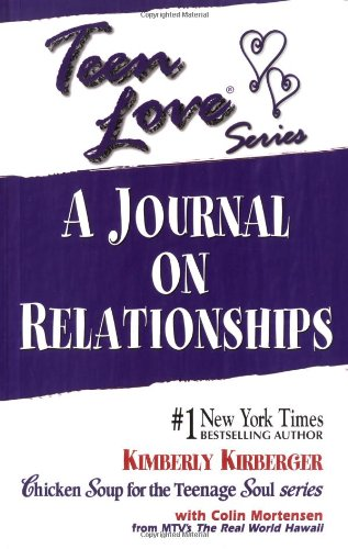 9781558747661: Teen Love: A Journal on Relationships (Teen Love Series)