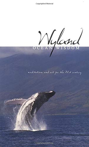 9781558747920: Wyland Ocean Wisdom: Meditations and Art for the 21st Century