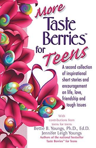 More Taste Berries for Teens : Inspirational: Youngs Jennifer; Jennifer