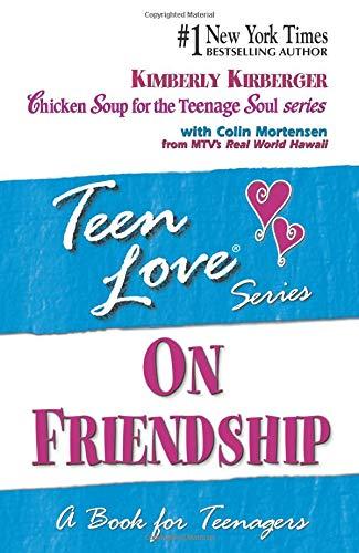Teen Love: On Friendship: Kimberly Kirberger, Colin