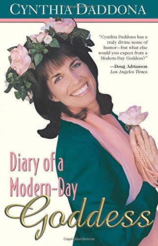 Diary of a Modern Day Goddess: Daddona, Cynthia