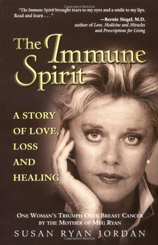 9781558749245: The Immune Spirit: A Story of Love, Loss and Healing