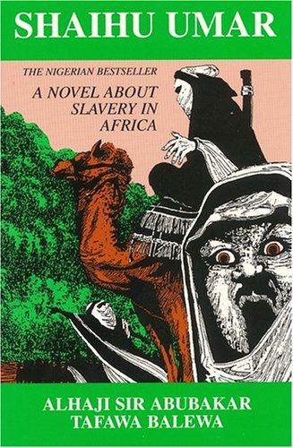 9781558760127: Shaihu Umar: Slavery in Africa