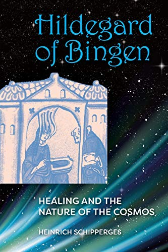 9781558761384: Hildegard of Bingen: Healing and the Nature of the Cosmos