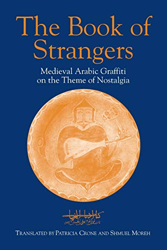 9781558762152: The Book of Strangers: Medieval Arabic Graffiti on the Theme of Nostalgia (Princeton Series on the Middle East)