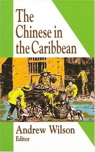 9781558763142: Chinese in the Caribbean