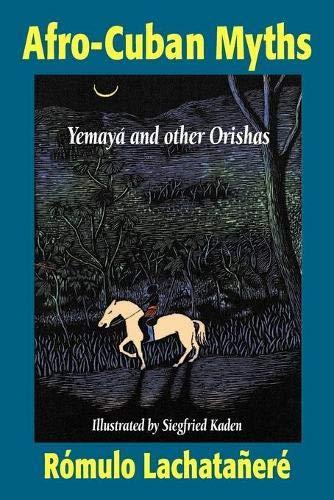 9781558763180: Afro-Cuban Myths: Yemaya and Other Orishas