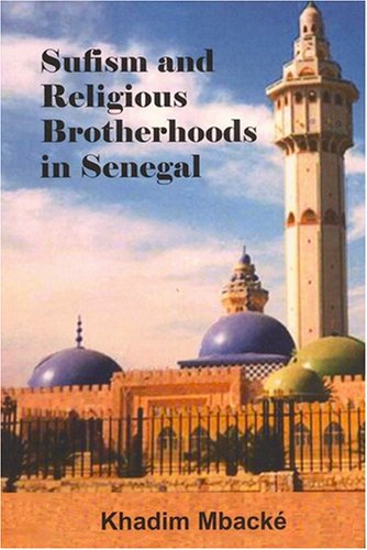 9781558763418: Sufism And Religious Brotherhoods In Senegal