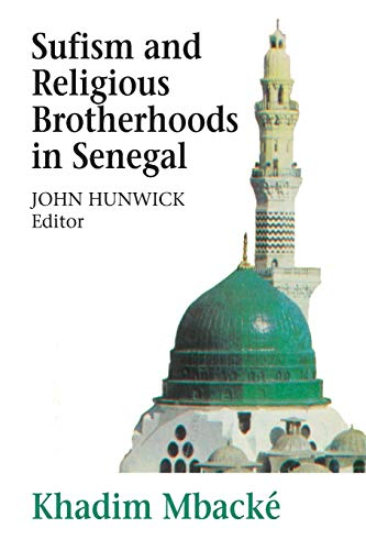 9781558763425: Sufism And Religious Brotherhoods In Senegal