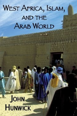 9781558763982: West Africa, Islam, and the Arab World: Studies in Honor of Basil Davidson