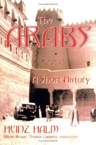 9781558764170: Arabs