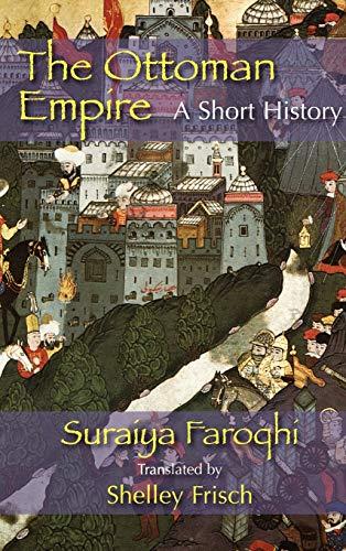 9781558764484: The Ottoman Empire