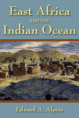 9781558764538: East Africa and the Indian Ocean