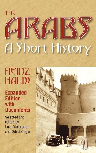 9781558765450: The Arabs: A Short History with Documents