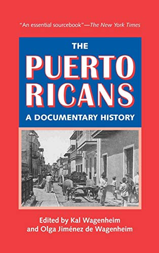 9781558765634: The Puerto Ricans