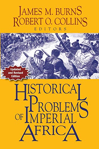 9781558765849: Problems in African History: Volume II: Historical Problems of Imperial Africa