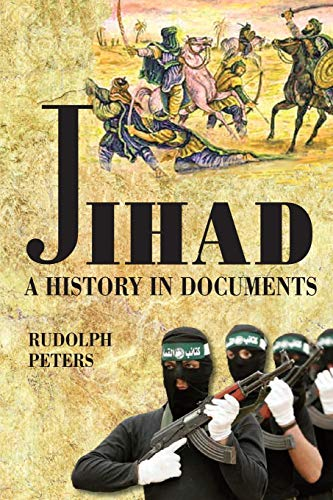9781558766099: Jihad A History in Documents