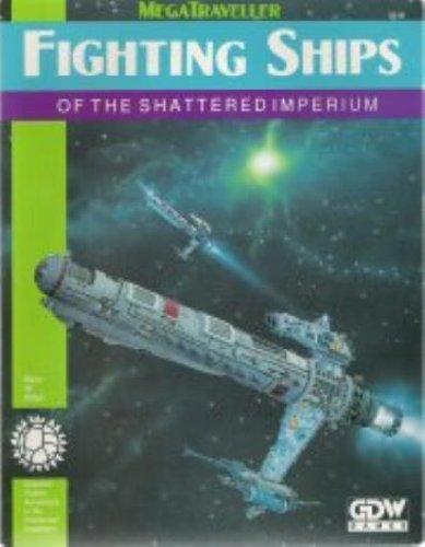 9781558780507: Fighting Ships (Mega Traveller)