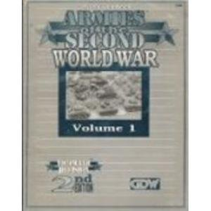 9781558781283: Armies of the Second World War, Vol 1 (Command Decision, 2nd Ed.)