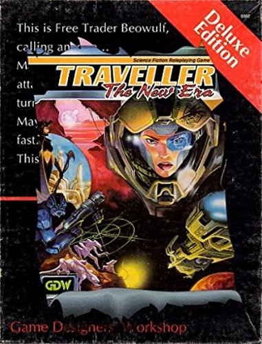 9781558781580: Traveller: The New Era (Deluxe Edition boxed set)