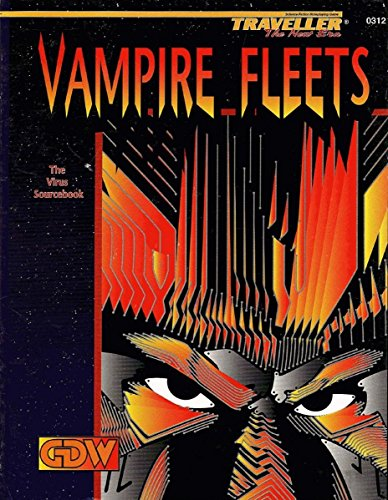 Vampire Fleets (Traveller - The New Era): Frank Chadwick