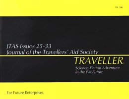 9781558782075: Journal of the Travellers Aid Society Issues #25-33