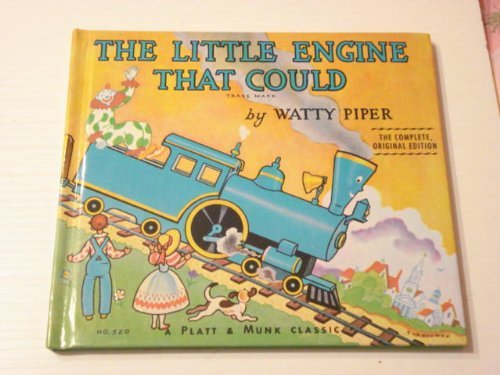 9781558803824: The Little Engine That Could