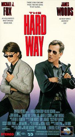 9781558807648: Hard Way [VHS]