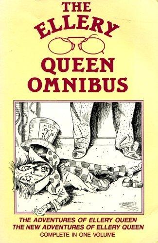 9781558820012: Ellery Queen Omnibus