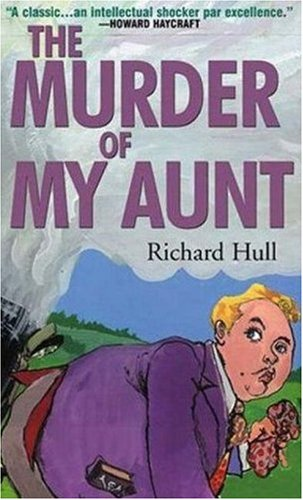 9781558820388: The Murder of My Aunt